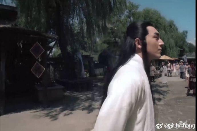 # # # Lin update [very happy] # # # update Linger Love # [too open ... from Lichichang - Weibo