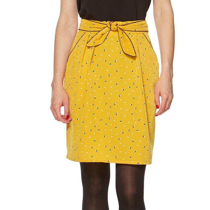 Trollied Dolly Multicoloured lantern light skirt- at Debenhams.com