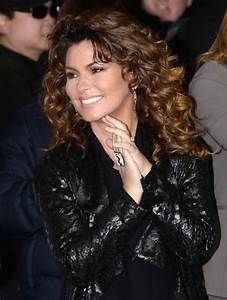 Shania Twain Touring For The First Time In A Decade ...