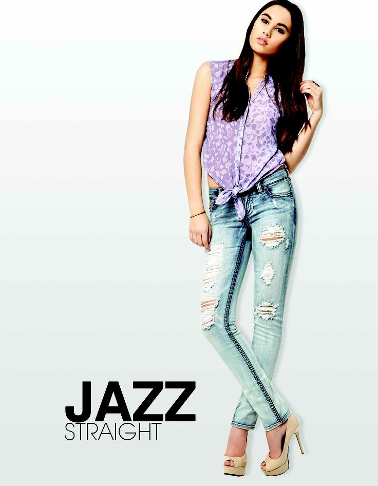 Jazz Straight