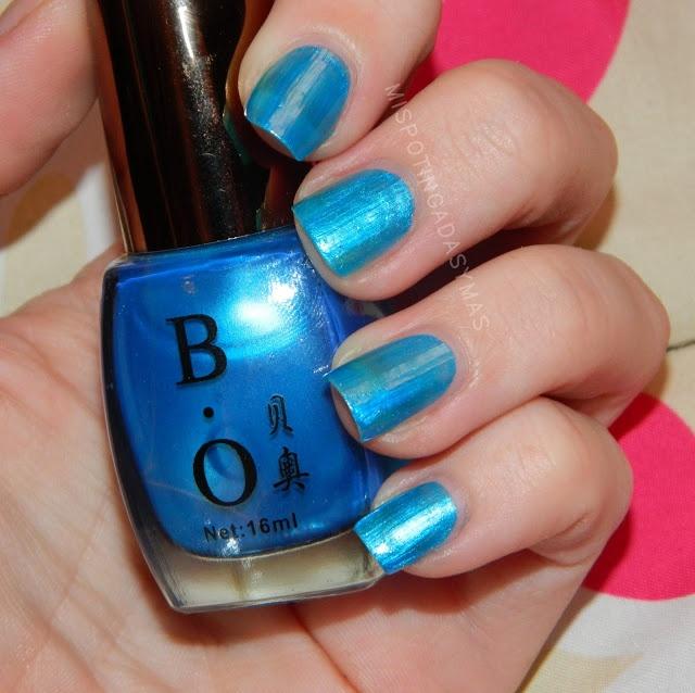 Blue Nail Varnish Uk: 1000+ Ideas About Sky Blue Nails On Pinterest
