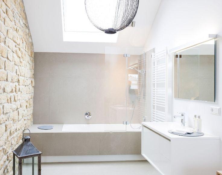 88 best ⌂ Salle de bains ⌂ images on Pinterest | Room ...