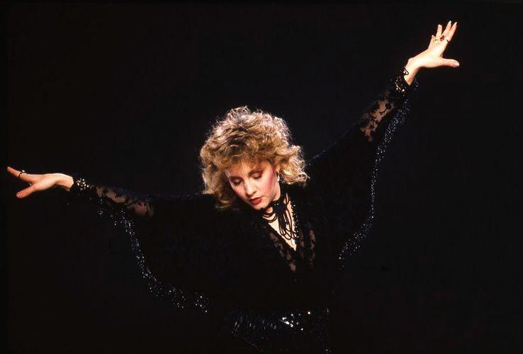 Stevie Nicks, by HWIII