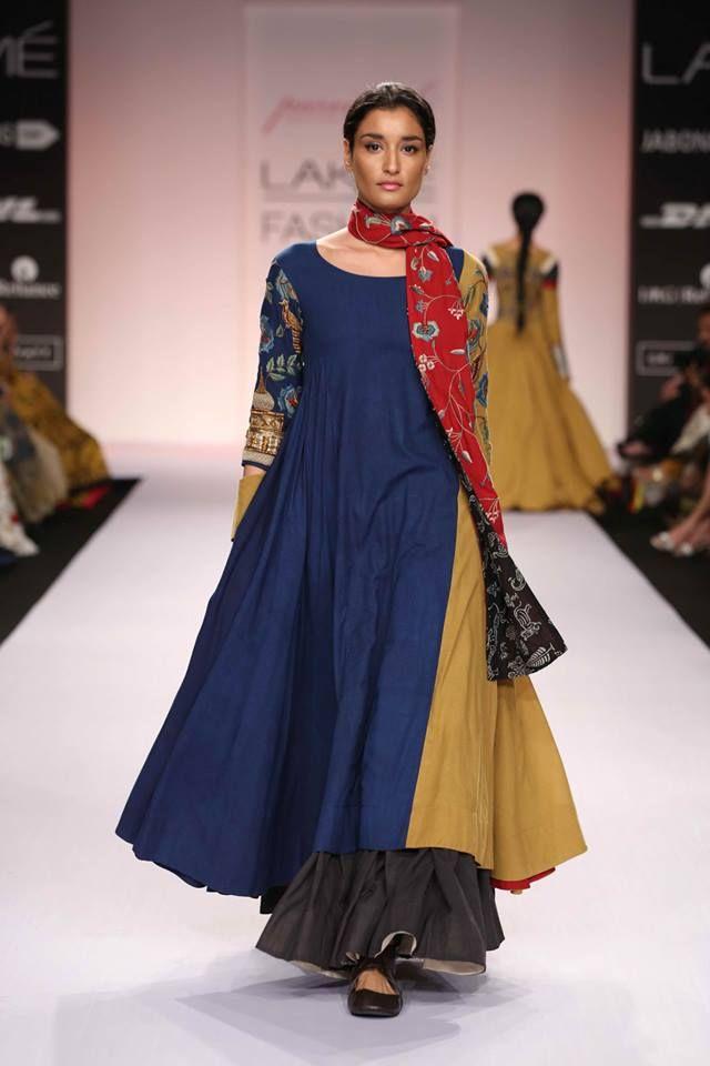 Lakme Fashion Week Kurtis