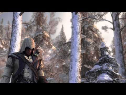 Sublime trailer d'#assassin's creed III