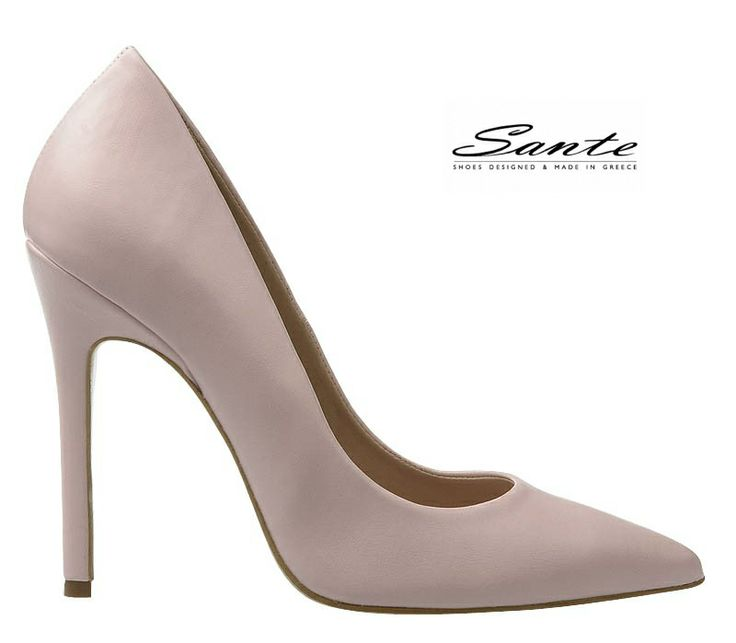 Sante Heels S/S 14 Collection. Discover it on: www.santeshoes.gr