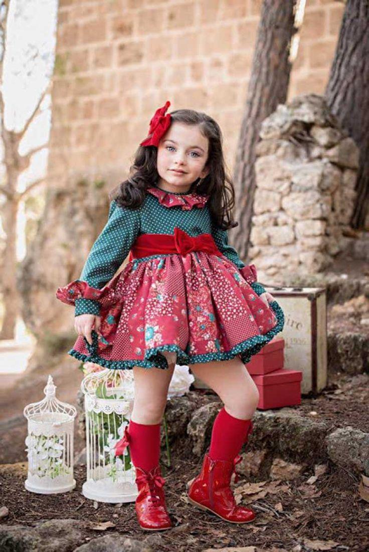 Preciosa Colecci 243 N Oto 241 O Invierno En Tonos Verdes Y Rojos