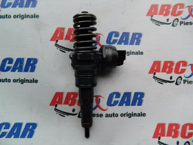 Injector Skoda Roomster (5J) 2006-2015 1.4 TDI 038130073BP