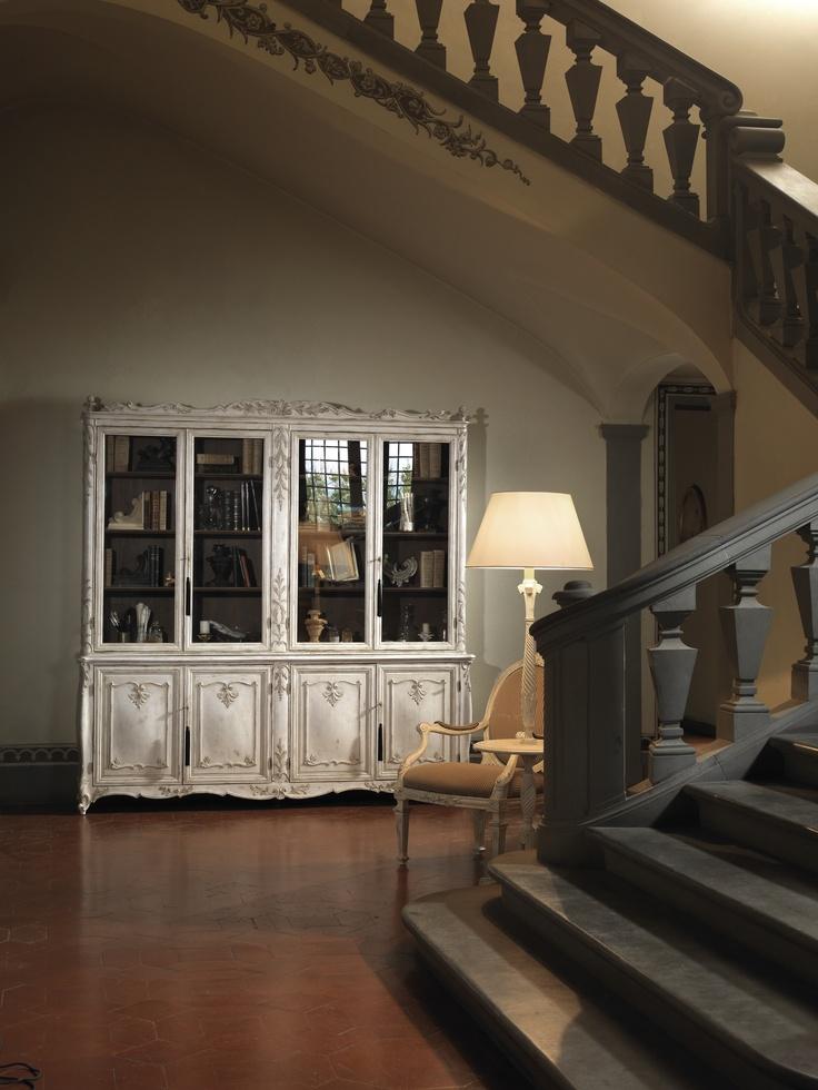 Item N. 1270 Cabinet '700 Tuscan Vanwood