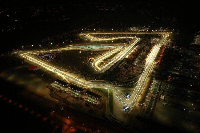 Formule 1, les horaires et dates du G.P de Bahrein