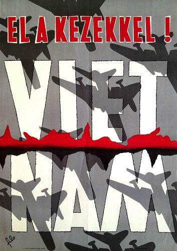 Off with your hands - VIETNAM - Filo (1966)