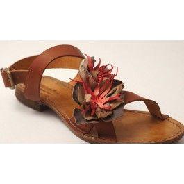 Penelope sandal ecosolidale ecological - Astorflex