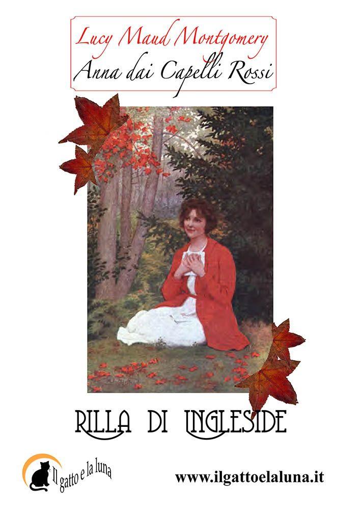 Anna dai capelli rossi - 018 Rilla di Ingleside (Il gatto e la luna)