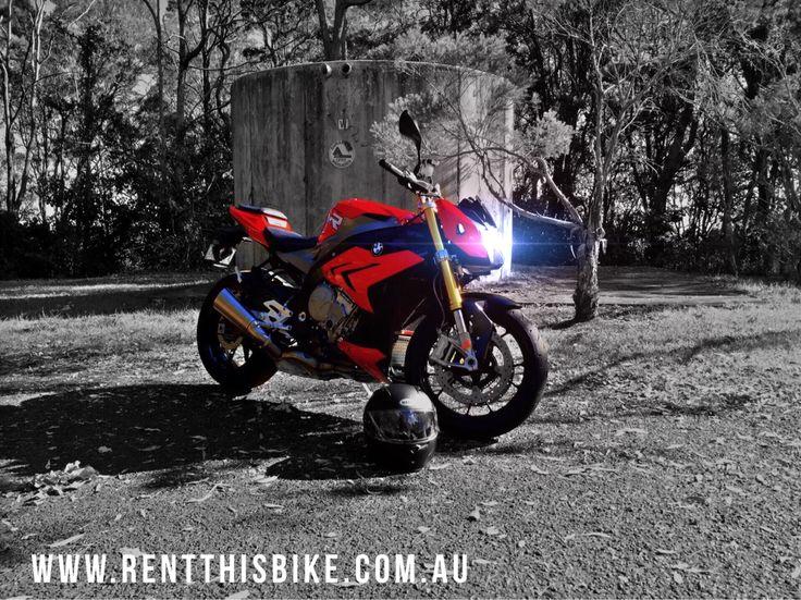 #BMW #S1000R
