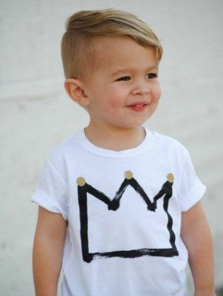 cool Some Ideas of Child Hair Cut Style