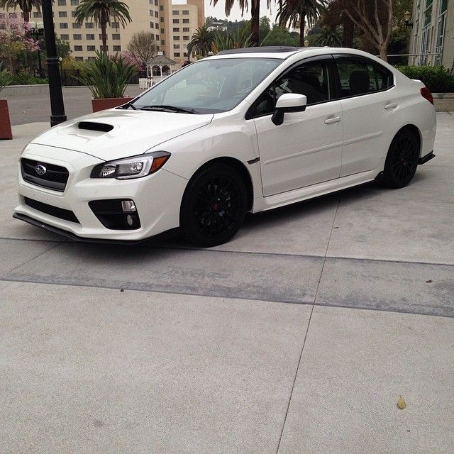 The *official* 2015 WRX thread *Merged* - Page 666 - NASIOC