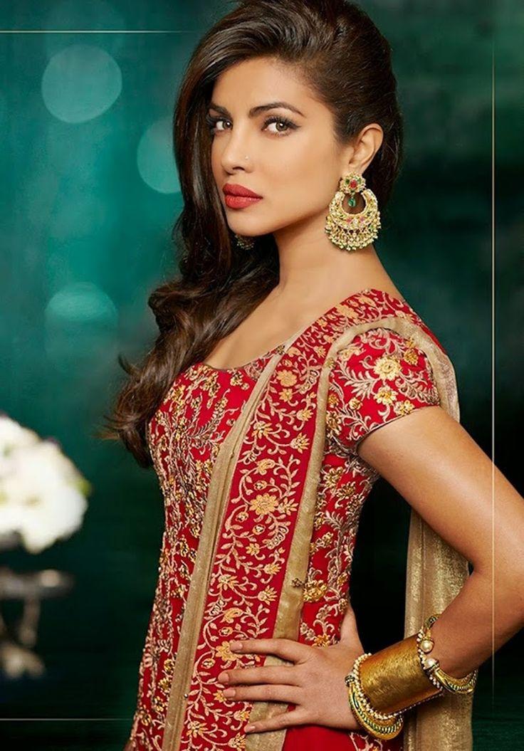 +sonia Shenoy Bollywood Beautiful Actress Priyanka Chopra