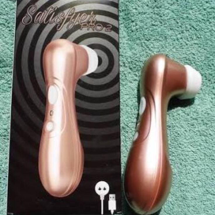 Thursday Giveaway - Satisfyer Pro 2 — One of the benefits of being a customer of Forbidden Fruit is that you could win prizes. That's why we are having a competition for your chance to win a Satisfyer Pro 2 valued at $119.95. All you need to do is leave a review of a product you have purchased from us. The most interesting and informative review will win the Satisfyer Pro 2. Competition closes 30th November. Winner will be notified on 1st December. Good Luck.