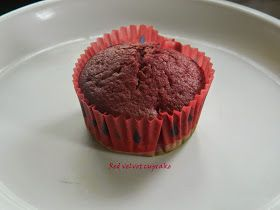 Hello Readers!This is my first post in the space and I would like to share the recipe with something sweet .I love baking and I tried my hands on red velvet cake .My first attempt gave me Orange colored velvet cupcake.But I did not give up and I tried few attempts until I got the right colour.                    Red velvet is a  fancy cake where a person will fall in love at the very first sight.It is often frosted with cream cheese.But  here,in Mangalore we do not get good quality cream…