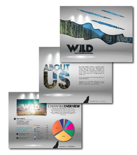 Promo Deck - Brochure