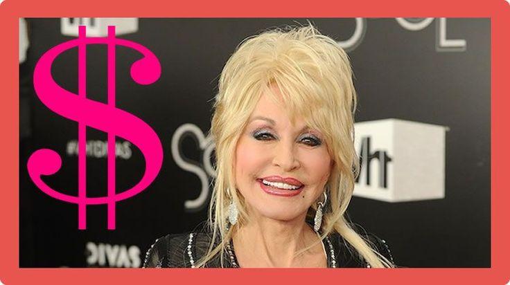 Dolly Parton Net Worth Dolly Parton Net Worth #DollyPartonNetWorth #DollyParton #celebritypost