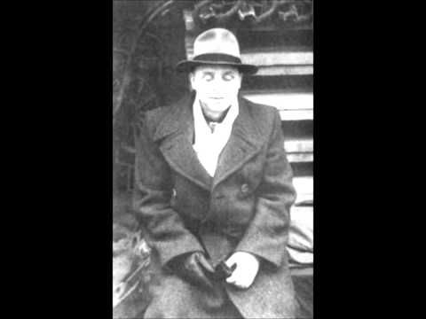 Вадим Козин Забытое танго Vadim Kozin Forgotten Tango - YouTube