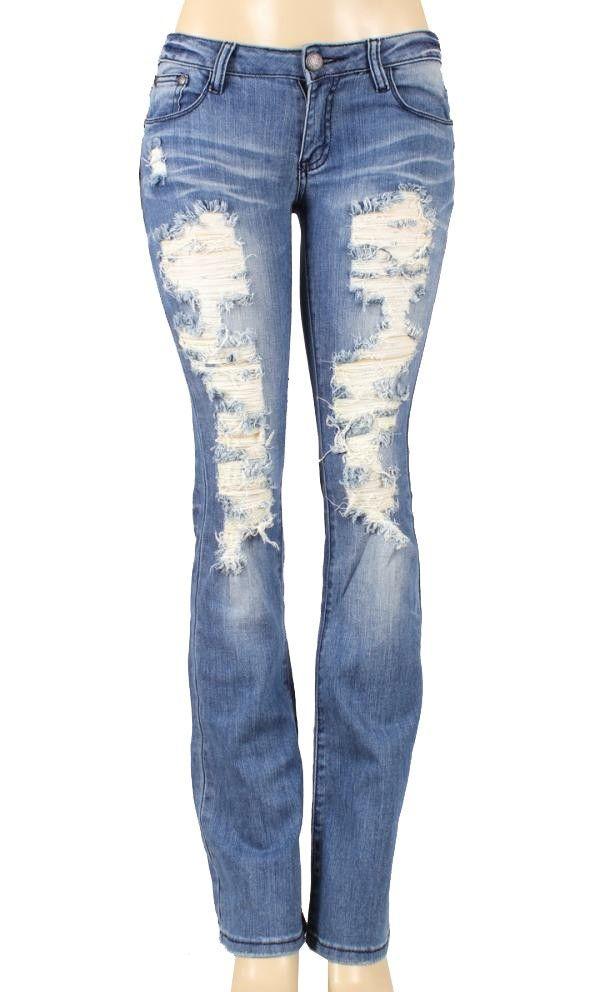 40 best Women's Jeans images on Pinterest | Women's jeans, Idol ...
