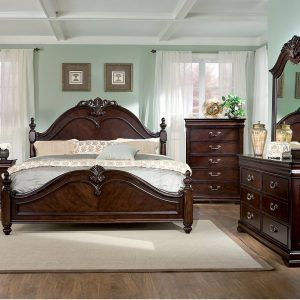 California King Size Bedroom Furniture Sets With The Design Of Wardrobe Also White Window Curtains Styles And Carpets