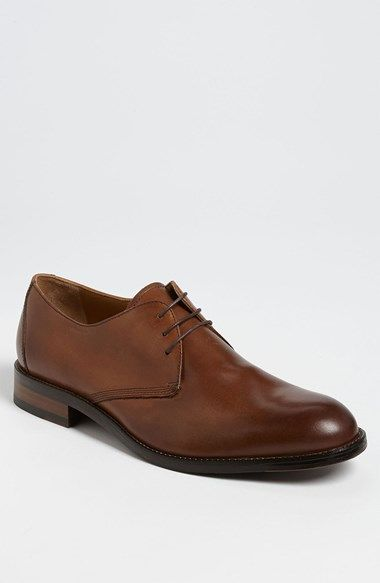 Free shipping and returns on Johnston & Murphy 'Hartley' Plain Toe Derby (Online Only) at Nordstrom.com. A sleek, plain-toe cut defines a handsome derby shaped from finely grained leather.
