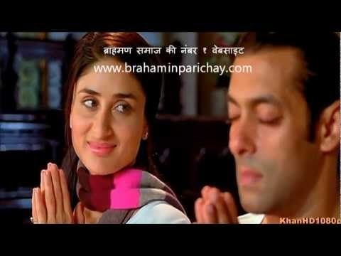Teri Meri prem kahani Full HD Video Song new 2011 Bodyguard 1080p Rahat ...