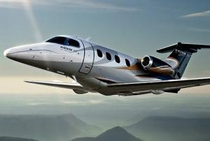 Embraer Phenom 100 ~ Why Not?