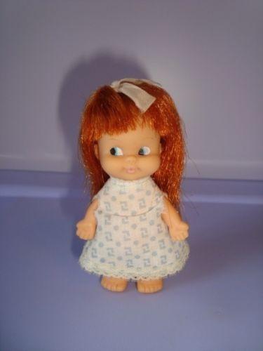 mini bambola PENNY - RATTI