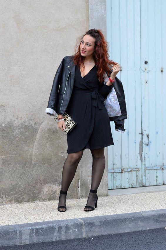 Street style legwear looks jenychooz.com - Fashionmylegs : The tights and hosiery blog
