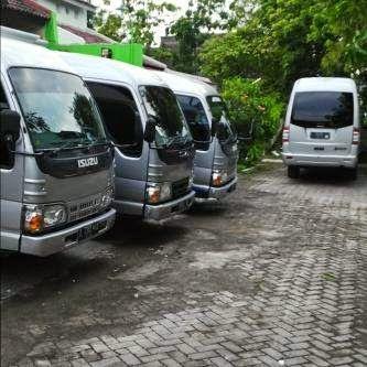 Sewa ELF - Dutro - Hi Ace di Semarang | Sewa Mobil Semarang Murah 175 rb utk 18 jam Dapatkan harga terbaik