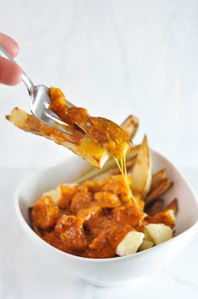 Poutine Recipes: 15 Meals Inspired By International Cuisines - Butter Chicken Poutine