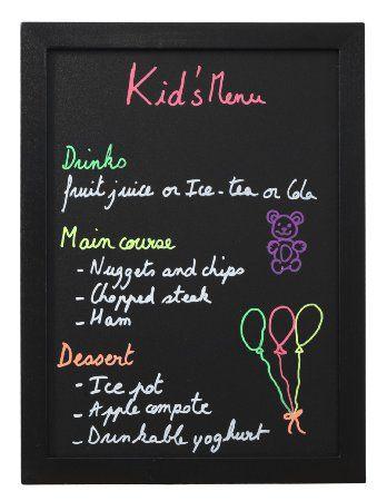 Mur conseil mémo 30 x 40 cm: Amazon.fr: Cuisine & Maison
