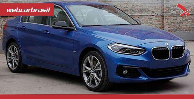 A BMW analisa a viabilidade de produzir no Brasil, em sua fábrica de Araquari (SC), a versão sedã do BMW Série 1 – modelo atualmente exclusivo para o mercado chinês. O BMW Série 1 Sedã foi de…