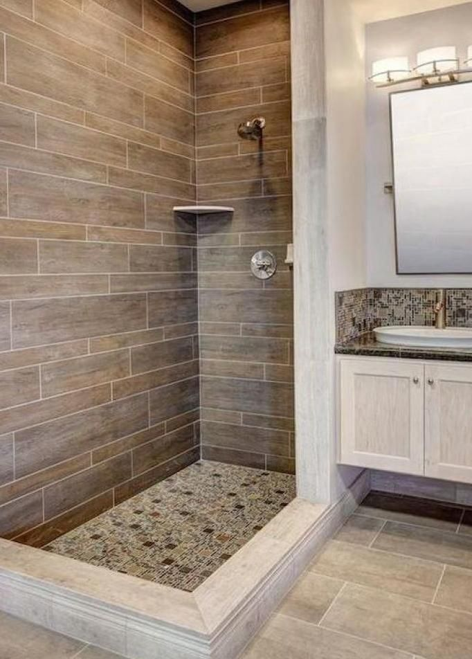 Awesome Tiles Bathroom Design And Decor Ideas Page 5 Of 99 Wood Tile Bathroom Amazing Bathrooms Patterned Bathroom Tiles