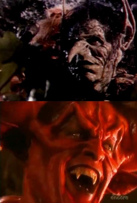 Devil in popular culture