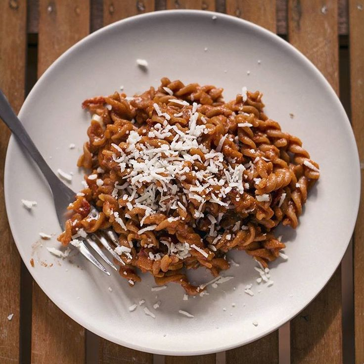 Ha Olaszország, akkor jó tészták 🍝  legalábbis ezt gondolná az ember. Nekünk…