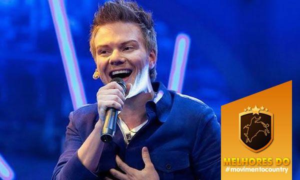 Vote em Michel Teló como melhor cantor sertanejo de 2013