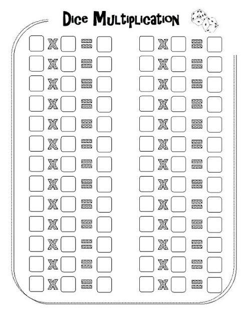 195 best images about rekenen tafels on pinterest bingo multiplication and division and van. Black Bedroom Furniture Sets. Home Design Ideas