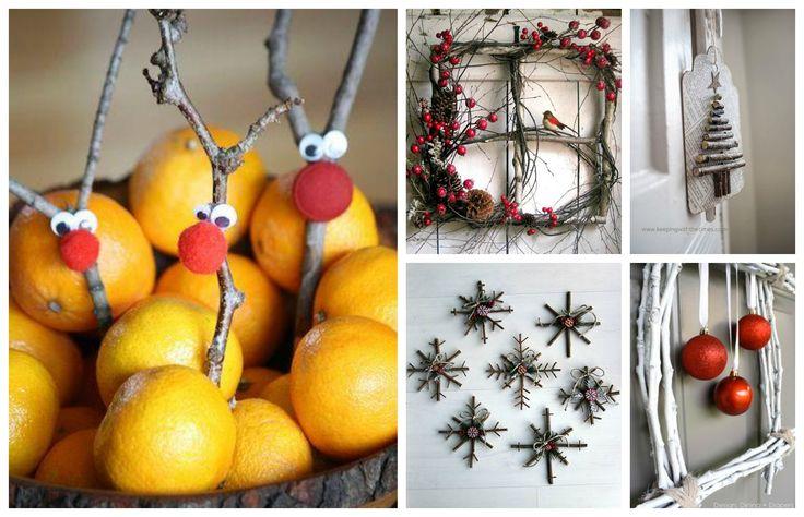 A Karácsony nem csak az egyik legszebb ünnepünk, hanem egyben a legillatosabb is! Ha szeretnétek egész télen érezni az otthonotokban azt a meghitt és kellemes illatot, amit a Karácsonyfa körül szoktunk, akkor használjatok minél több természetes alapanyagú dekorációt.A…
