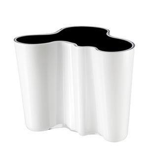 Ittala Aalto Dual Colored Vase