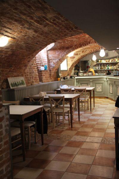 Restaurant Urban