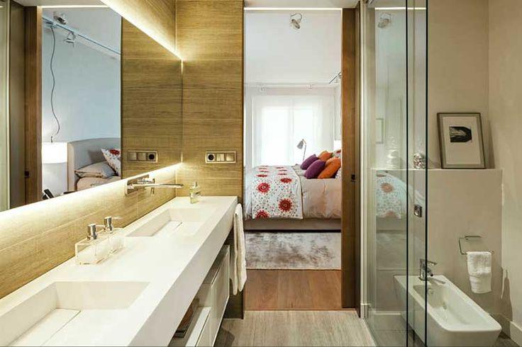 Bañera y ducha para convertir tu baño en un spa | Bath