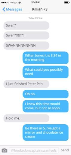 Best hookup texts
