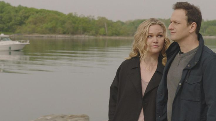 Bette Gordon's Psychological Thriller THE DROWNING Starring Julia Stiles, to Open in Theaters on May 10th | Trailer