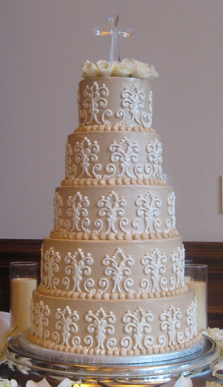 wedding cake elegant design 36 best buttercream wedding cakes images on 22565