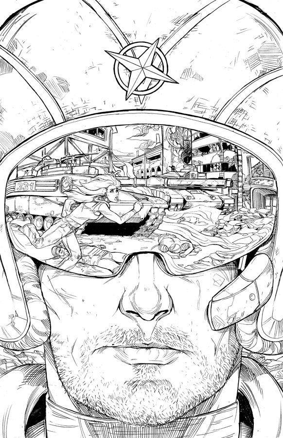 Contra Tanks by ToolKitten on DeviantArt